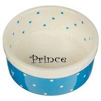 Миска керамика№1 принцесса 13*5,5