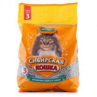 Сибирская кошка Бюджет, 3л
