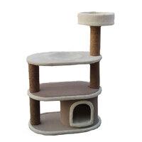 """Спально-игровой комплекс для кошек М10 """"Town Cat"""""""
