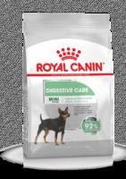 Корм для собак мелких пород MINI Degistive, 3 kg, с чувствительным пищеварением