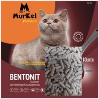 MurKel 10 л Комкующийся Элит (Муркель 10 л)
