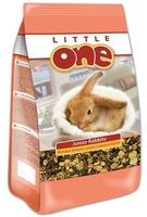 Little One Корм для молодых кроликов, 900 г