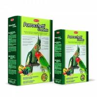 Padovan Parrochetti Grandmix, Падован Грандмикс, основной корм для средних попугаев, 850гр.