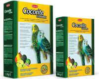 Padovan  для волнистых попугаев (Grandmix Cocorite) 1 кг