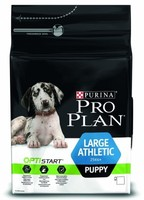 Pro Plan Puppy Large Athletic 12кг