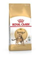 Роял канин для бенгальских кошек,сухой  Bengal Adult 2 кг