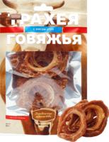Деревенские лак. д/соб трахея говяжья с мясом утки 50г
