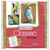 Versele-Laga Classic Budgie 0,5 кг корм для волнистых попугаев