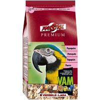 Versele-Laga Корм Prestige Premium Parrots для крупных попугаев, 1 кг