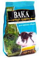 ВАКА High Quality корм для морских свинок, 500 г